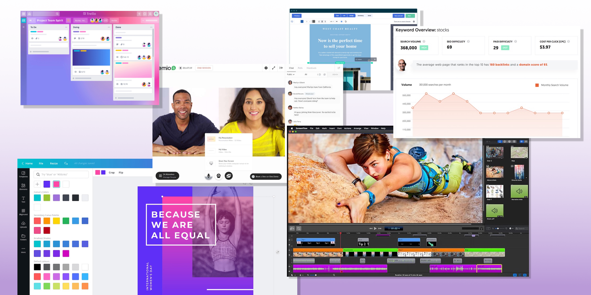 Heights Platform Tools and Software Every Online Course Creator Needs in 2021
