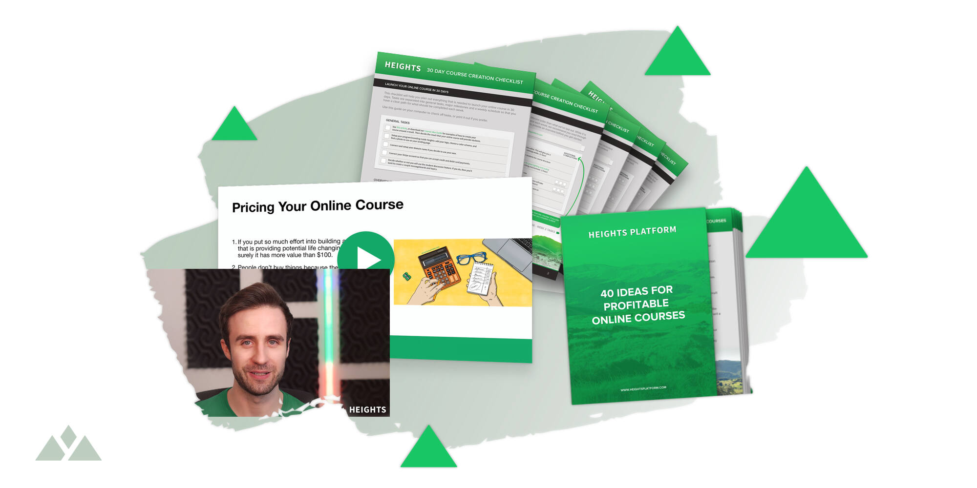Heights Platform How to Create a Great Lead Magnet That Converts to Promote Your Online Course