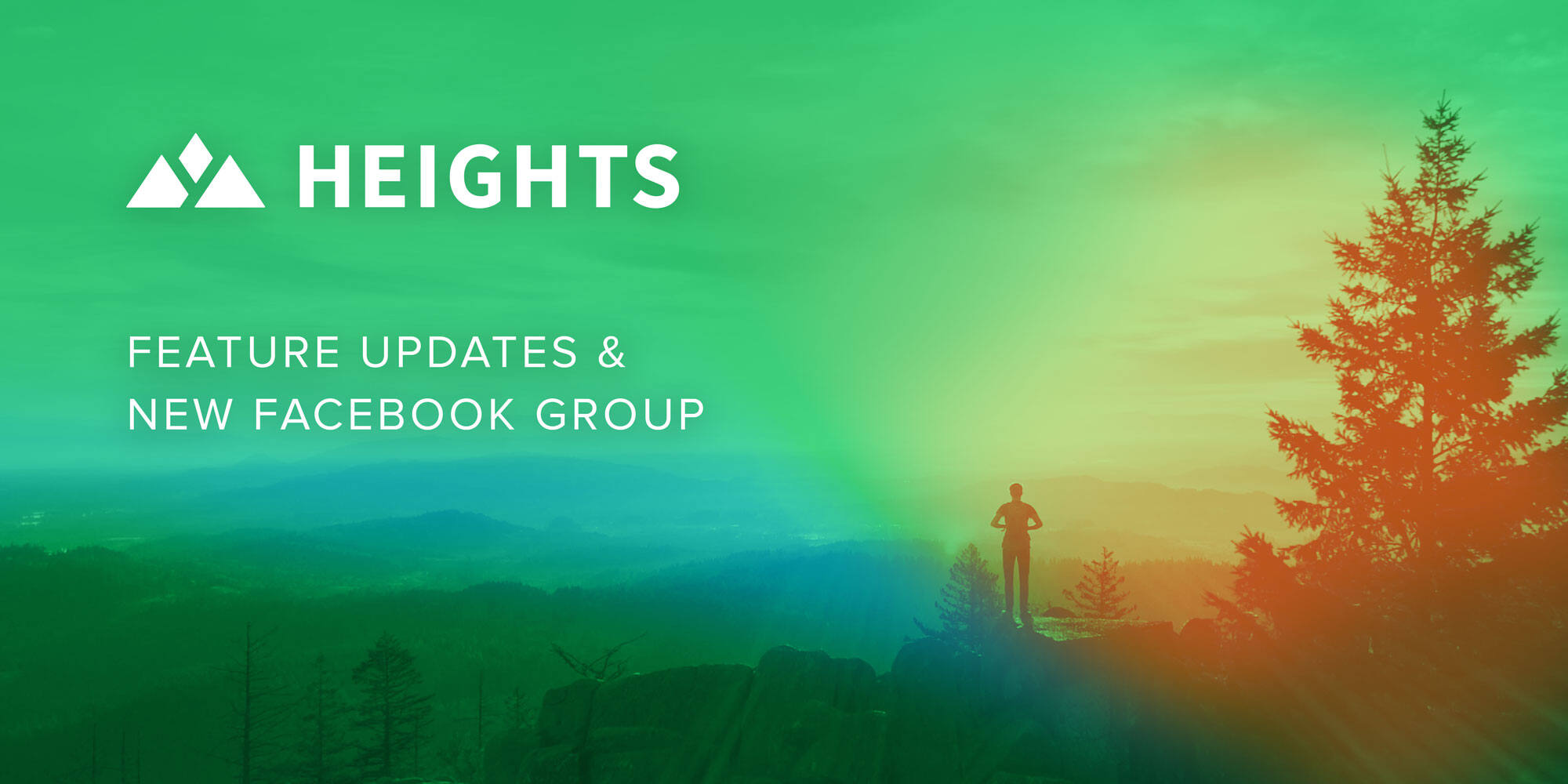Heights Platform Introducing Modules, an Improved Support Experience, and a Heights Platform Facebook Group for Online Course Creators