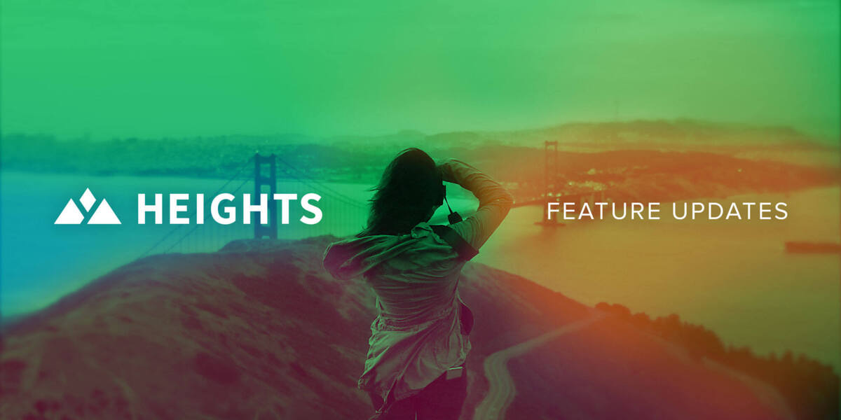 Heights Platform Updates to Improve How Creators Sell Online Courses