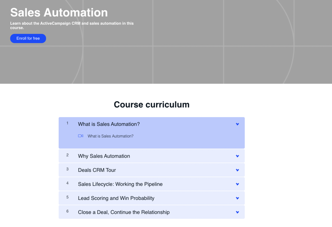 How to Create a Mini-Course Lead Magnet for an Online Course