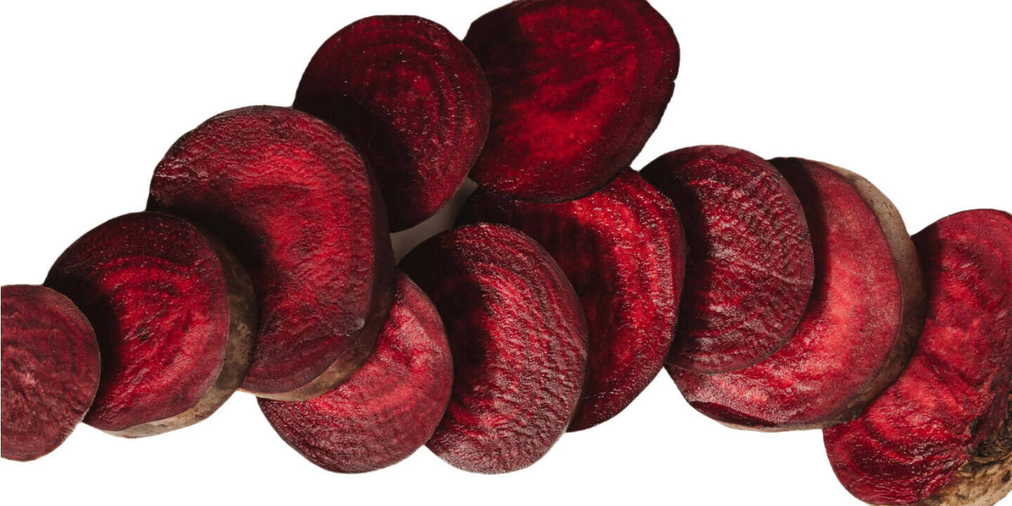 For the love of beets