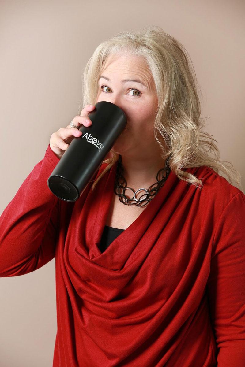 Heights Platform digital marketing creator Barb McGrath