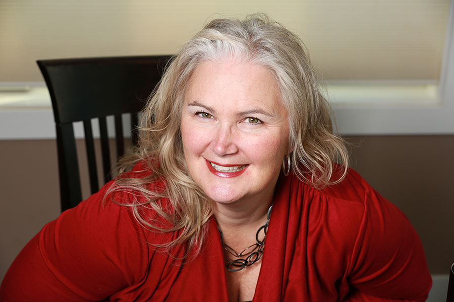 Barb McGrath online course creator with Heights Platform
