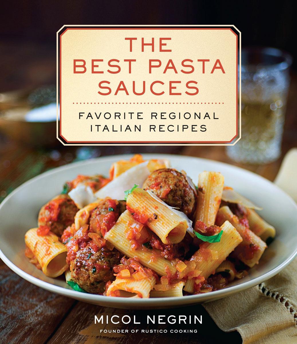 Rustico Cooking Micol Negrin Book