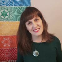 course creator Cristina Acebron Guirau