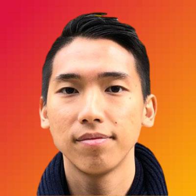 course creator Kevin S Tsai