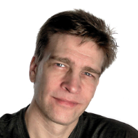 course creator Paul Colaianni
