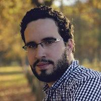 course creator Jorge