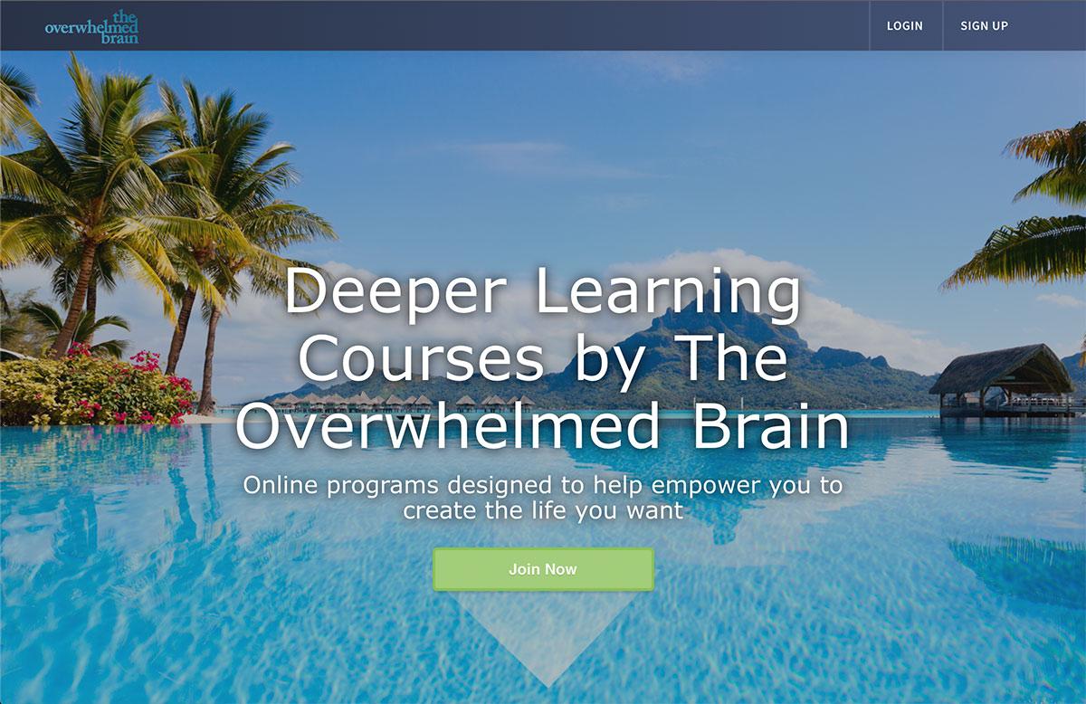 online course Paul Colaianni