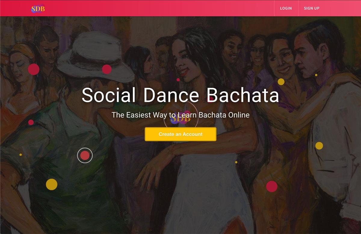 online dance course on Heights Platform