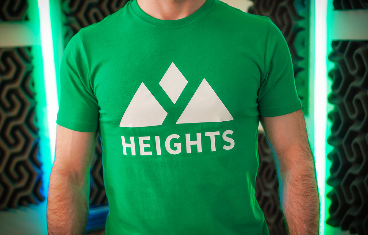 Heights Platform Careers
